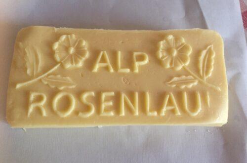 Alp-Anke
